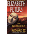 The Murders of Richard III: A Jacqueline Kirby Novel of Suspense (Jacqueline Kirby Mysteries Book 2)