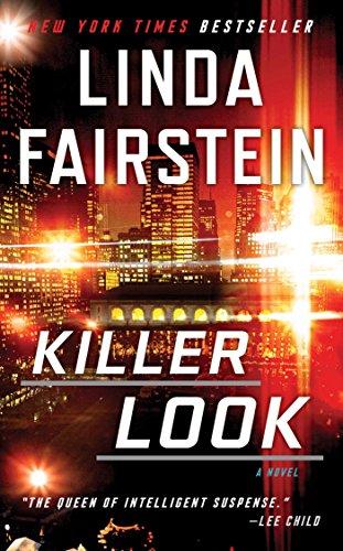 Killer Look (An Alexandra Cooper Novel Book 18)
