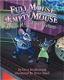 Full Mouse, Empty Mouse, Dina Zeckhausen, 1433801337