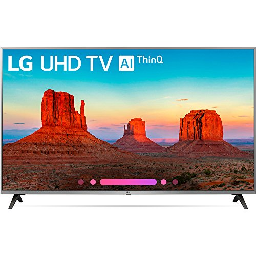 Lg 65uk7700pud 65 Class 4k Hdr Smart Led Ai Uhd Tv Wthinq 2018