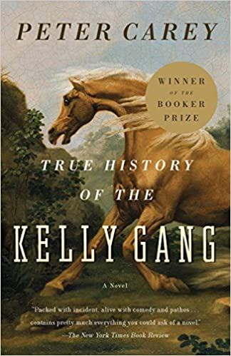 Image result for true History of The Kelly Gang""