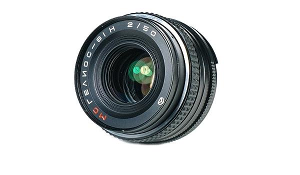 #8813840 MC Helios-81N 50mm F2 Russian Vintage Lens for Nikon