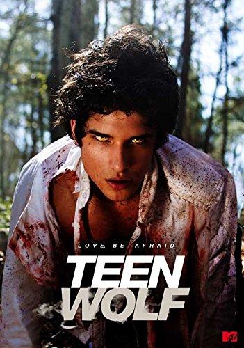 Teen Wolf (TV) 11 x 17 TV Poster