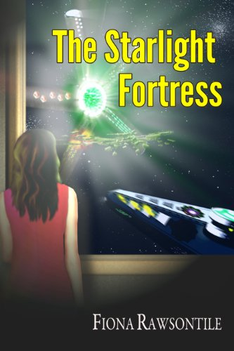 Tick tock! Don't miss the chance to save 67% with this Kindle Countdown deal while time permits!  The Starlight Fortress by Fiona Rawsontile
