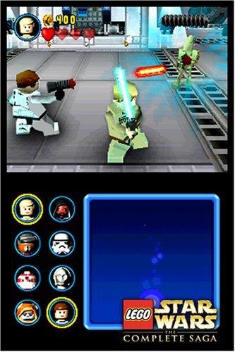 Amazon Com Lego Star Wars The Complete Saga Pc Video Games