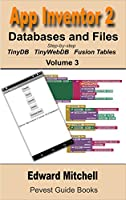 App Inventor 2: Databases and Files
