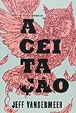 capa de Aceitação - Livro 3. Trilogia Comando Sul