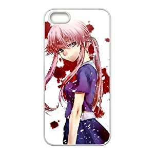 iPhone 4 4s Cell Phone Case White When They Cry 006 VA2493776
