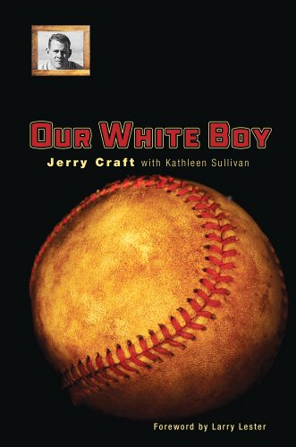 Search : Our White Boy (Sport in the American West)