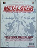 Metal Gear Solid Official Mission Handbook (Tactical Espionage Action)