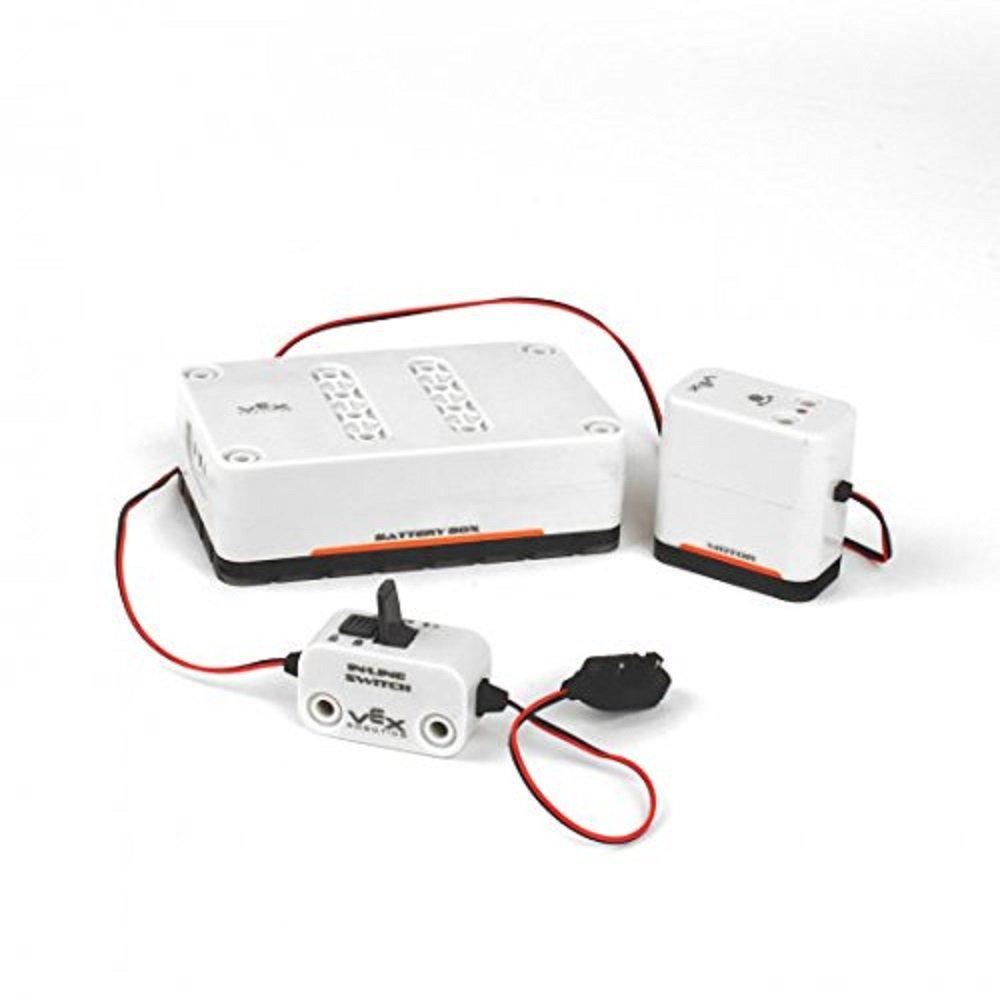 Amazon.com: HEXBUG VEX Robotics Motor Kit: Toys & Games