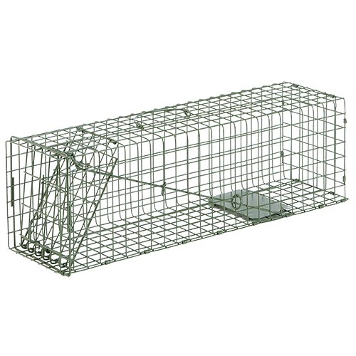 Duke Traps Rabbit Cage Trap ()