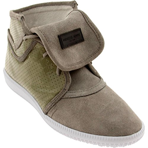 Android Homme Men's Mach 1 (grey)-12.0
