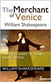 Image of The Merchant of Venice (Annotated)