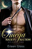 Free eBook - Omega Society Auction