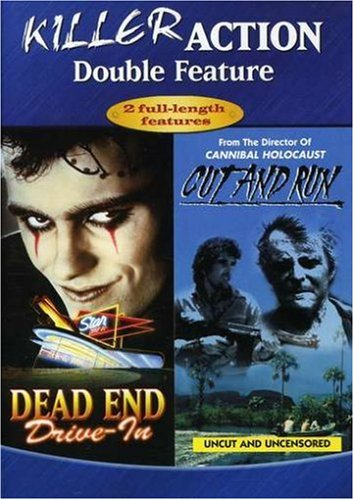 Dead End Drive In/Cut and Run - Outlets International On Drive