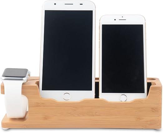 XBR Mobile Phone Base de Carga el Nuevo Multifuncional Reloj ...