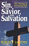 img - for Sin, the Savior, and Salvation: The Theology of Everlasting Life book / textbook / text book