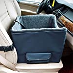 A4Pet-Lookout-Dog-Booster-Car-SeatPet-Bed-at-Home
