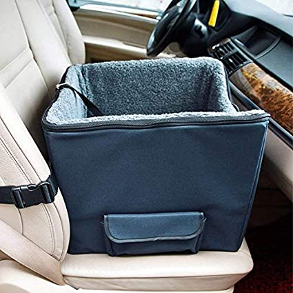instecho A4Pet Lookout Dog Booster Car Seat//Pet Bed At Home