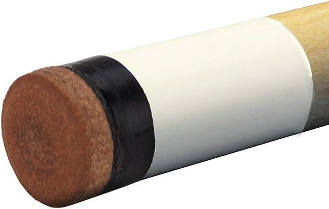 Broadroot casquillos para atornillar, puntas 12 mm de repuesto de ...