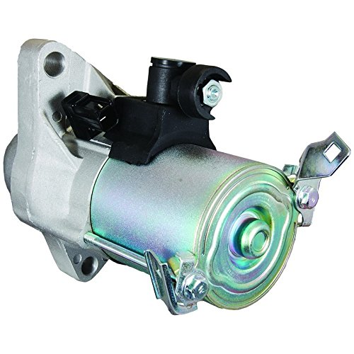 New Starter For Honda Civic 1.8 1.8L Automatic Trans 06 07 08 09 10 11 2006 2007 2008 2009 2010 2011 R18A1 31200-RNA-A51