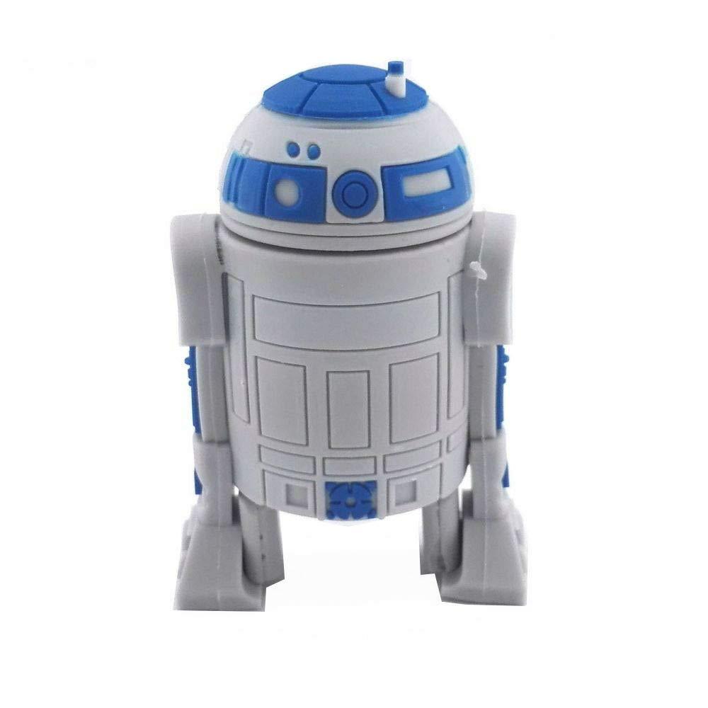 16GB Cartoon USB Flash Drive Yoda Darth Vader Maul Stormtrooper Memory Stick