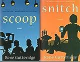 Rene Gutteridge Series