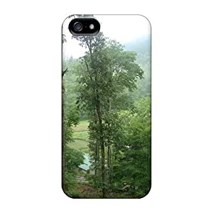 For Iphone, For Iphone 6 4.7 Donna Mistyc Meadow PC iphone Snap On Hard Cases Covers case Runing's case