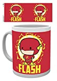 10oz Dc Justice League Flash Chibi Mug
