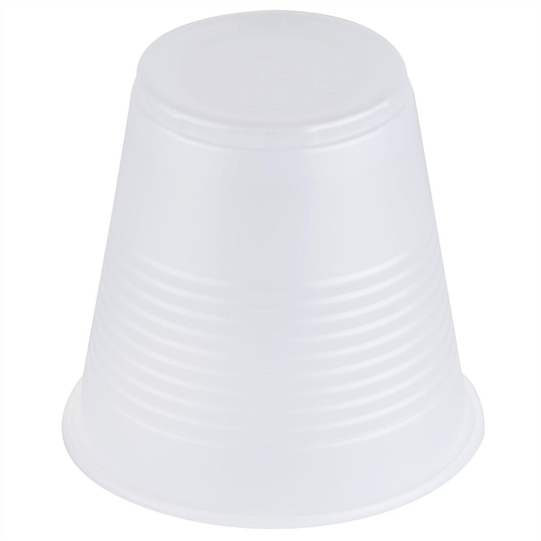 DART Conex Translucent Plastic Cold Cups, 5 oz, 2500/Carton by DART (Image #3)