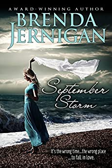 September Storm (Contemporary Romance) by [Jernigan, Brenda]