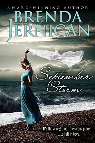 Book: September Storm by Brenda Jernigan