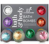 Artnaturals Bath Bomb Set, 12 Count