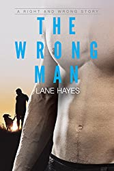 The Wrong Man (Right and Wrong Book 2)