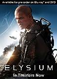 Elysium poster thumbnail