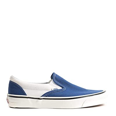 Vans Classic Slip-On 9 Anaheim Factory Unisex Shoes | Fashion Sneakers