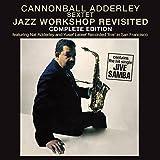 Sextet: Jazz Workshop Revisited + 3 Bonus Tracks