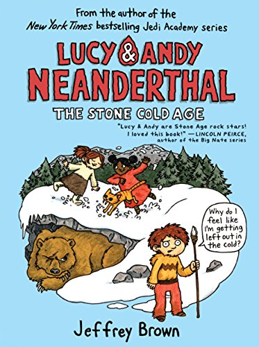 How to buy the best lucy and andy neanderthal book 2?