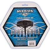 inline skate wheel spacer - Mission RH Center Spacer Kit