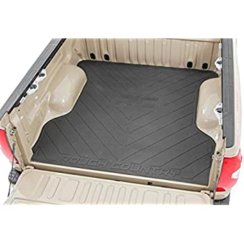 Amazon Com Rough Country Rcm618 Logo Bed Mat For 07 18
