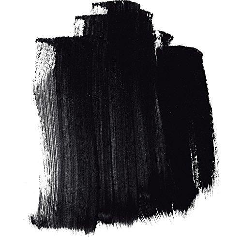 - Daler-Rowney System 3 Acrylic 150 ml Tube - Mars Black