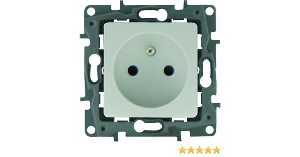 Legrand Niloe LEG96600 Conmutador color blanco