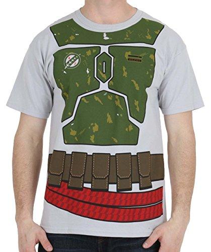 I Am  (Boba Fett Costume T-shirt)
