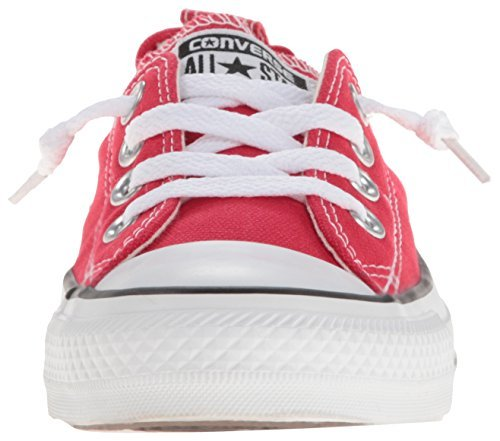 Converse Chuck Taylor All Star Shoreline Varsity Red Lace-Up Sneaker - 6.5 B(M) US