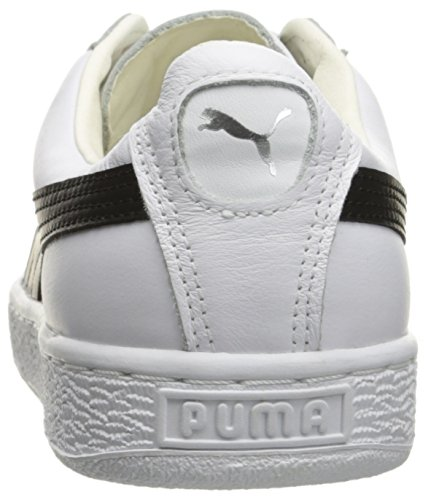 Puma Basket Klassische Lfs Wn Fashion Sneaker Puma White-puma Black