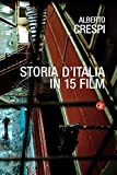 Image de Storia d'Italia in 15 film (Italian Edition)
