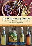 img - for The Wildcrafting Brewer: Creating Unique Drinks and Boozy Concoctions from Nature's Ingredients book / textbook / text book
