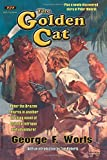 img - for The Golden Cat: A Further Adventure of Peter the Brazen book / textbook / text book