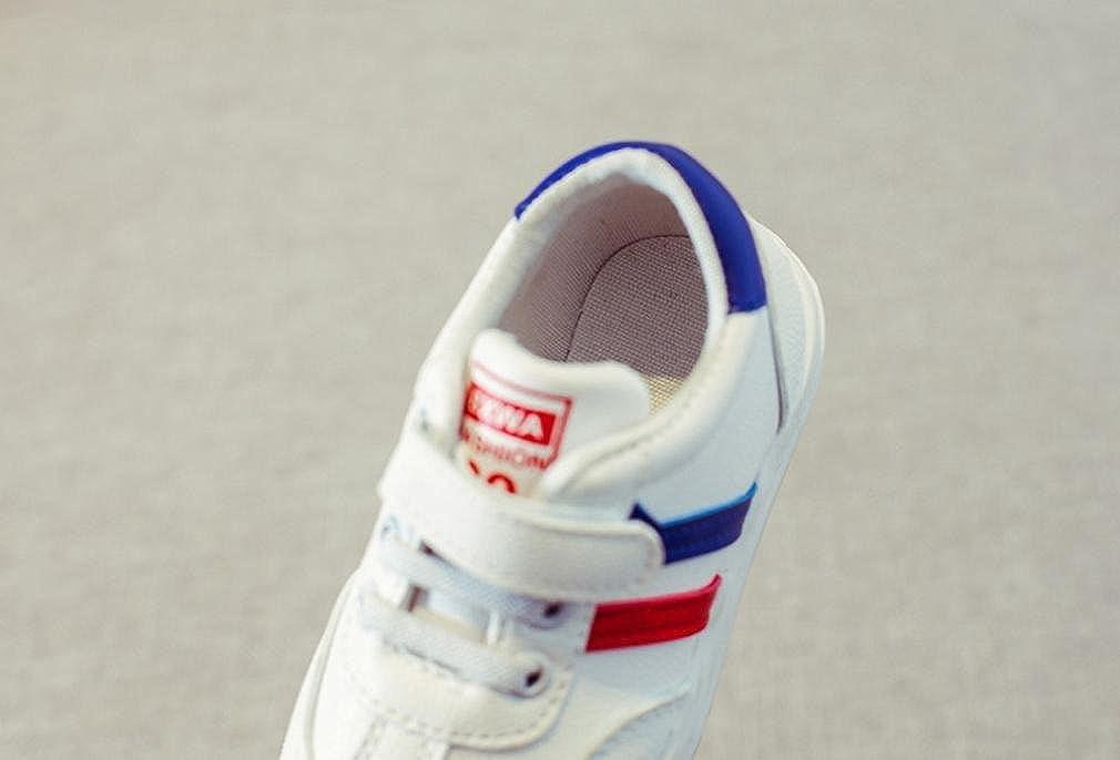 FeiliandaJJ Babyschuhe Fashion Sneaker Kinder Jungen M/ädchen Casual Leder Laufschuhe Sportschuhe